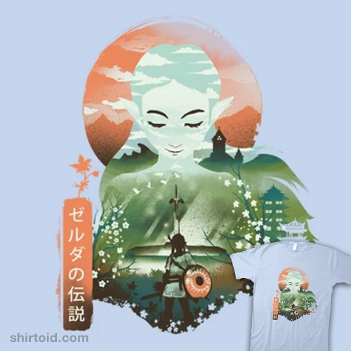 Princess Ukiyo-e