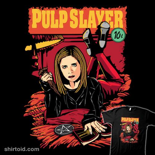 Pulp Slayer