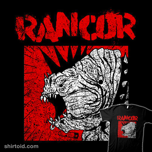 Punk Carnivore