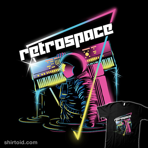 Retrospace