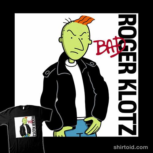Roger BAD