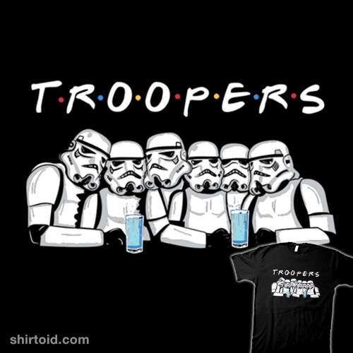 Troopers