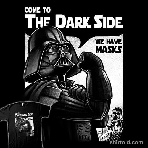 We Have Masks