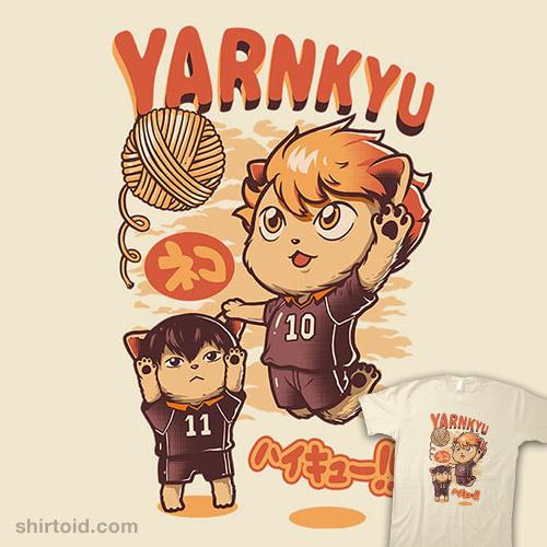 Yarnkyu