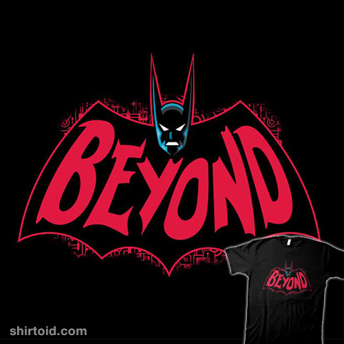 Bat Beyond