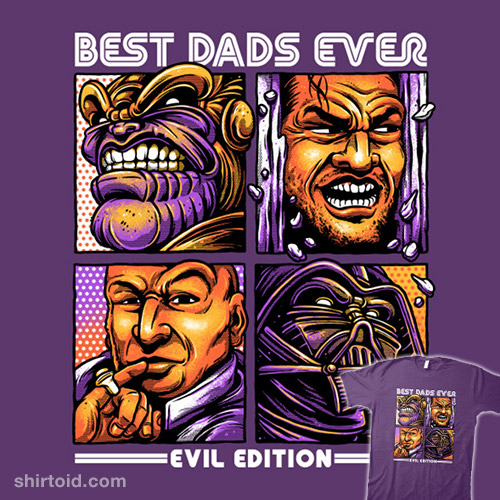 Best Dads Ever