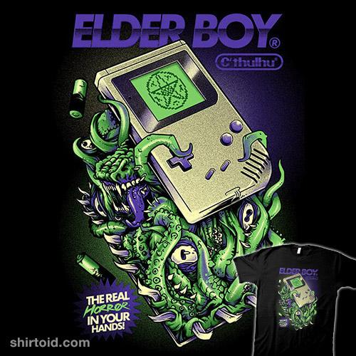 Elder Boy