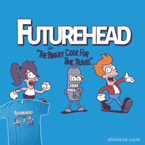 Futurehead