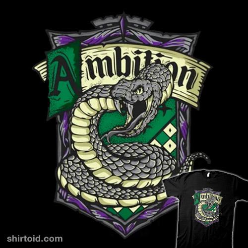 House of Ambition