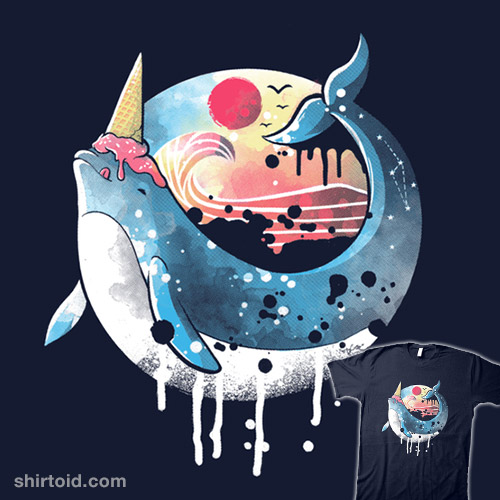 Narwhal Summer