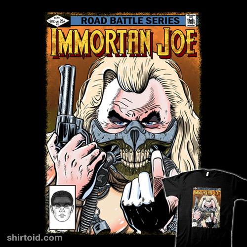 Immortan Joe