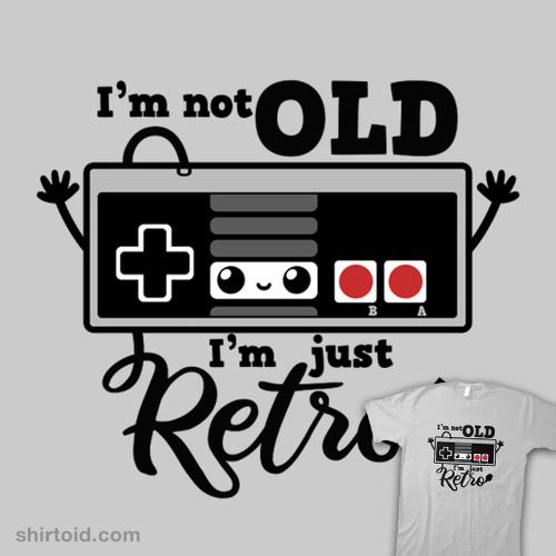 Just Retro