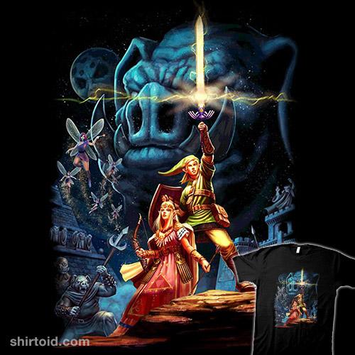 Link Wars
