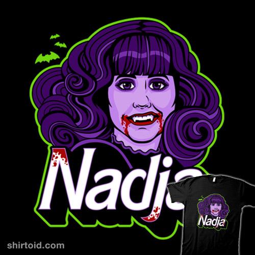Nadja Doll