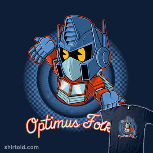 Optimus Folks