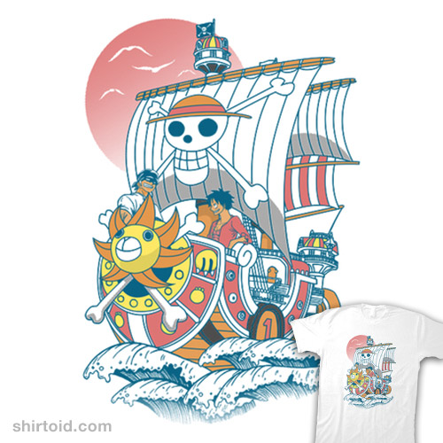 Sunny Ship