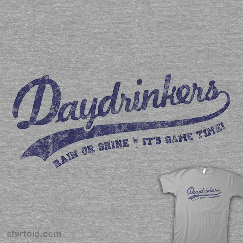 Team Daydrinkers