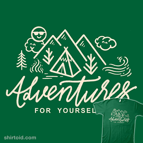 Adventures For Yourself