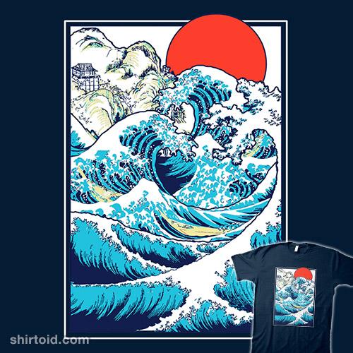 Asian Tides