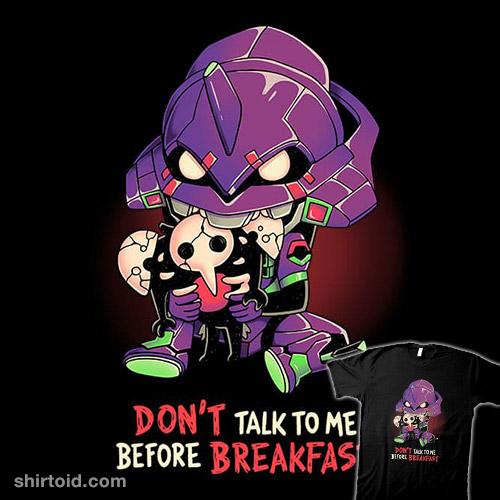 Berserk Breakfast