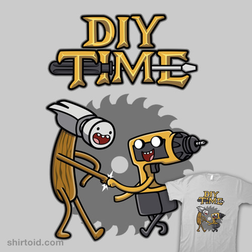 DIY Time