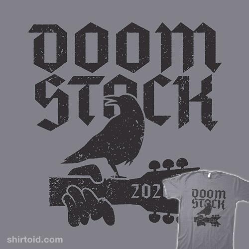 Doomstock 2020