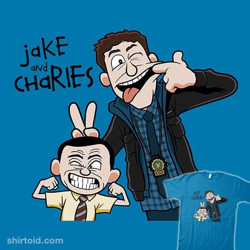 Jake and Charles