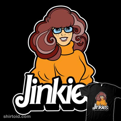 Jinkie Doll