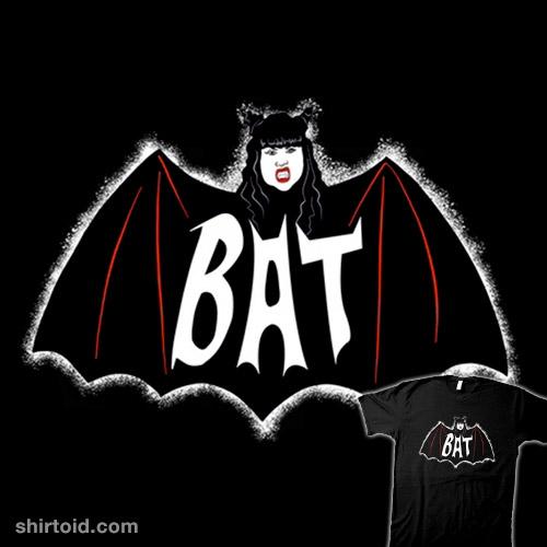 Nadja Bat