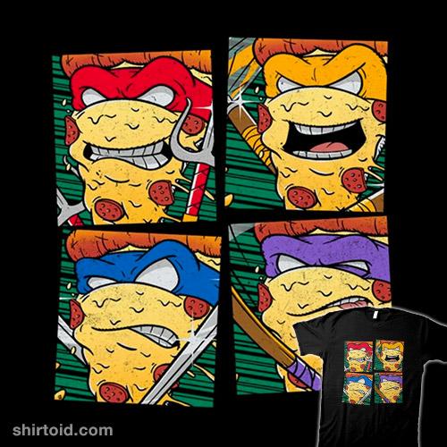 Ninja Slices