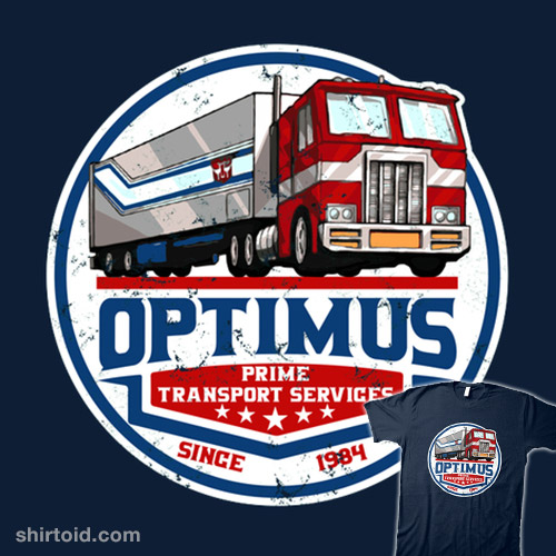 Prime Trucking Services