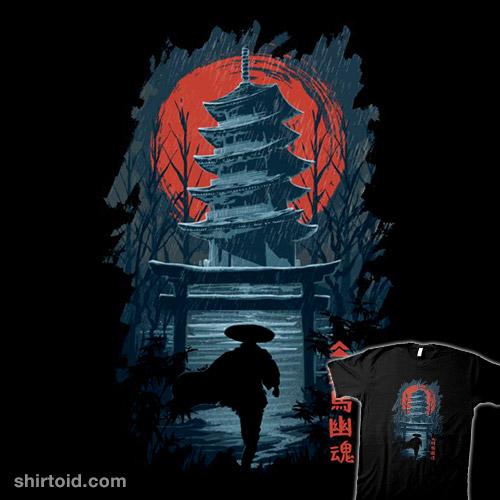 Samurai Shadows