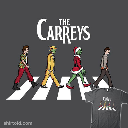 The Carreys
