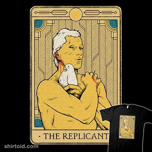 The Replicant