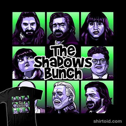 The Shadows Bunch