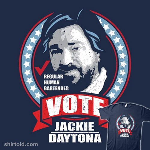 Vote Jackie