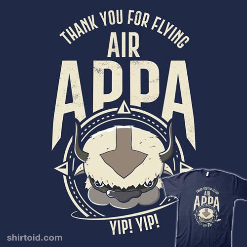 Air Appa
