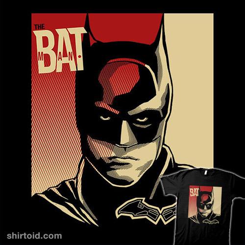 Bat Idol