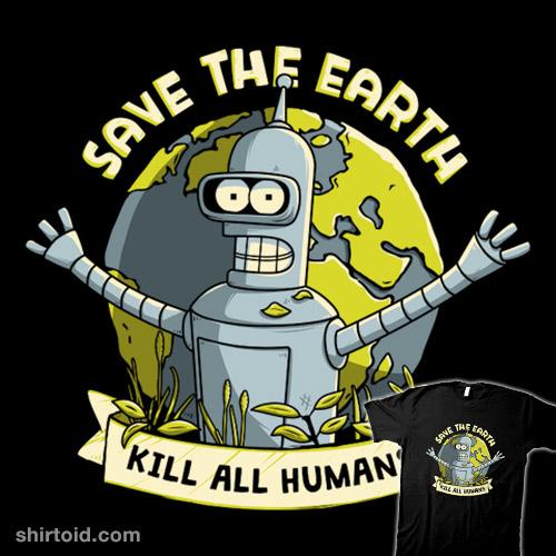 Bender Earth