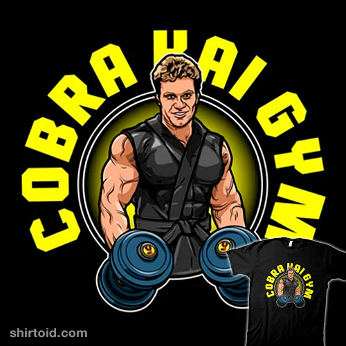 Cobra Gym