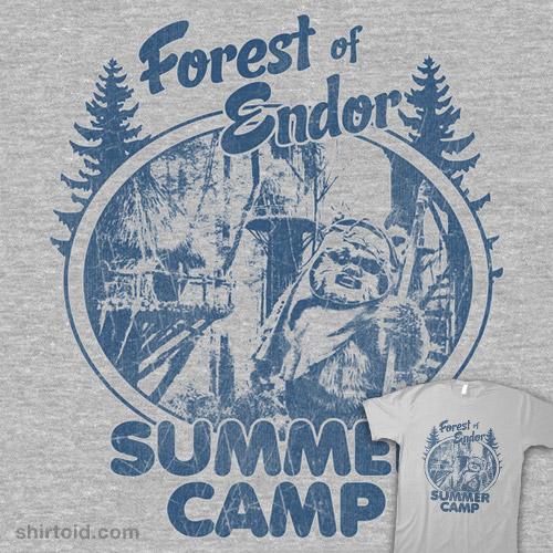 Endor Summer Camp
