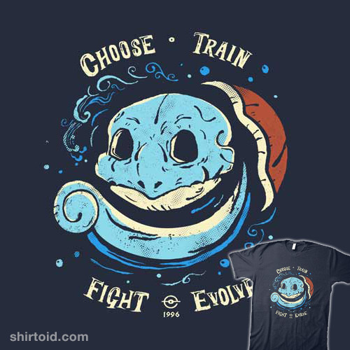 I Choose Water