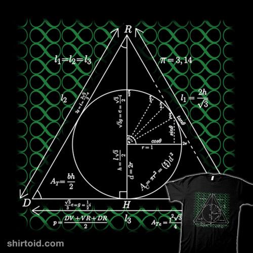 Mathly Hallows