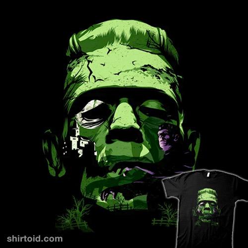 Monster Terror
