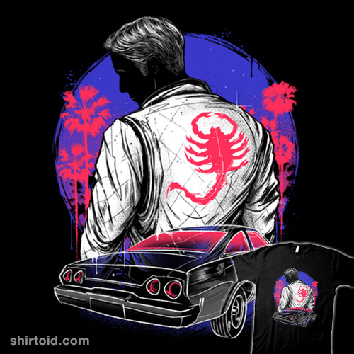 Outrun the Night