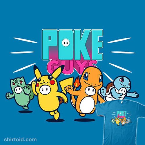Poke Guys