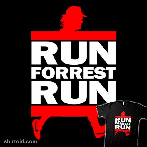 Run GMP