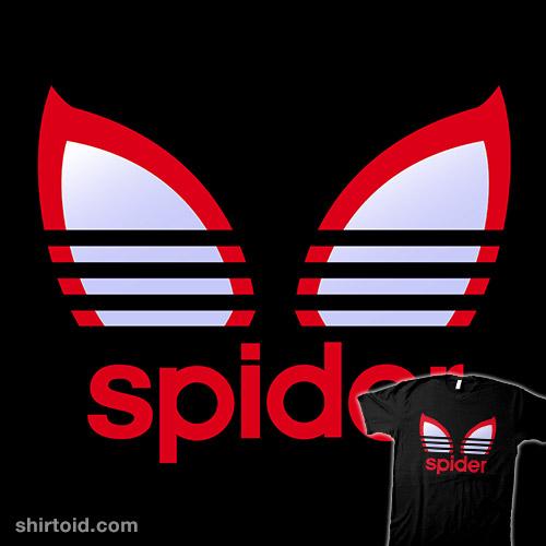 Spider – M