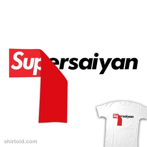 Supersaiyan