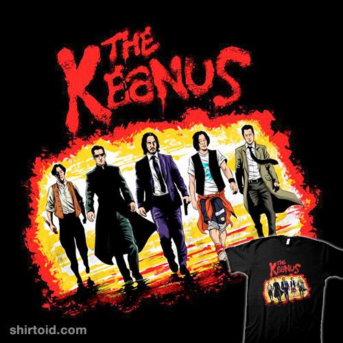 The Keanus